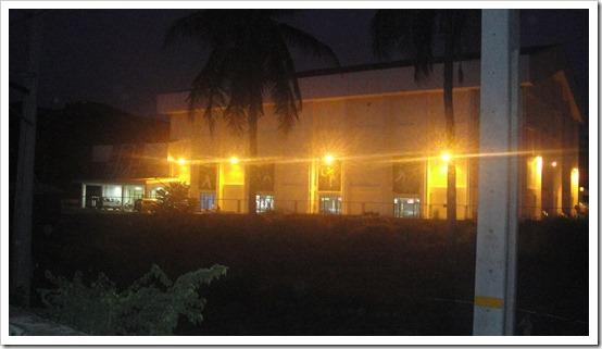 fronton cagayan de noche 2